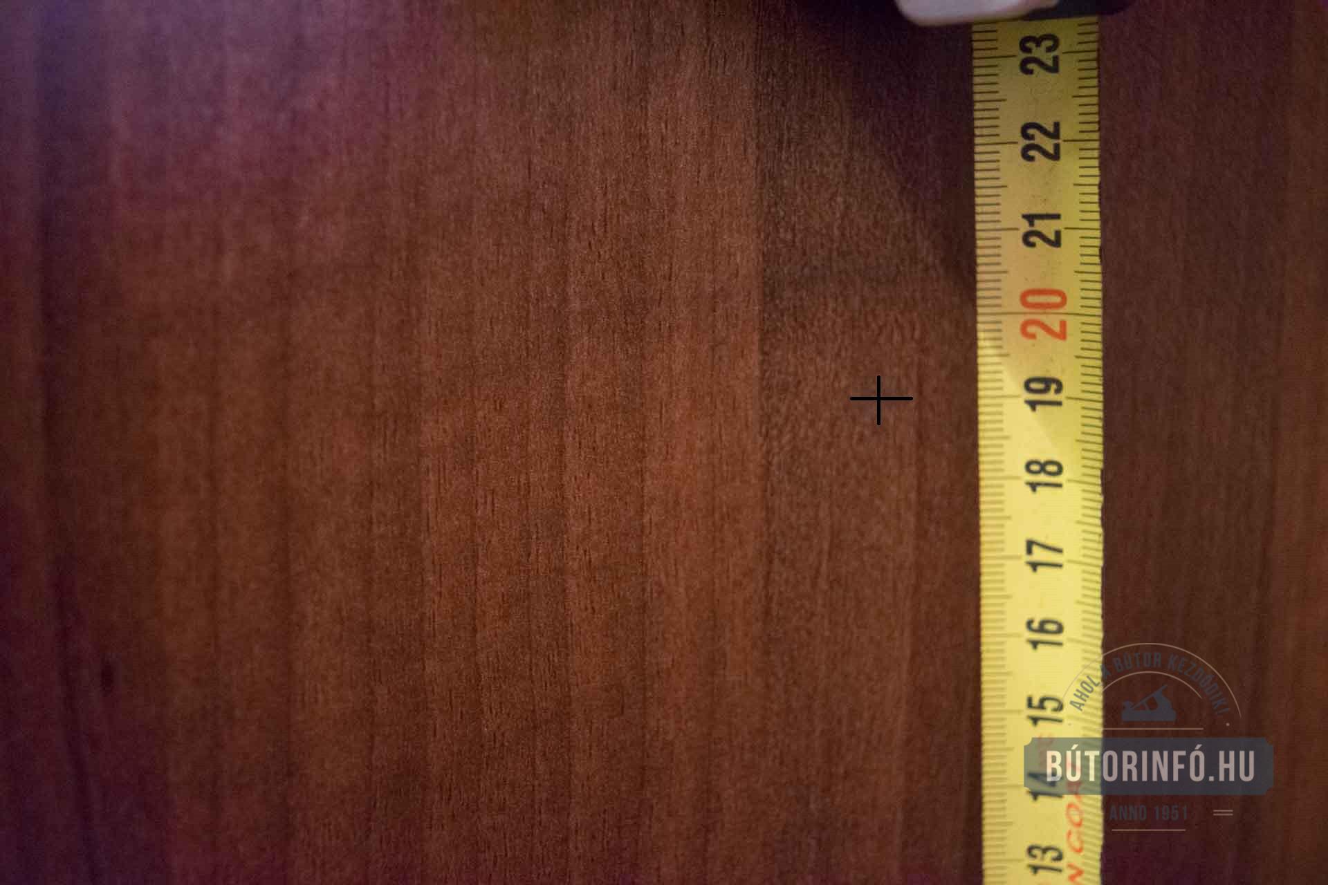 Bútor polc áthelyezése házilag, szekrény polc szerelés