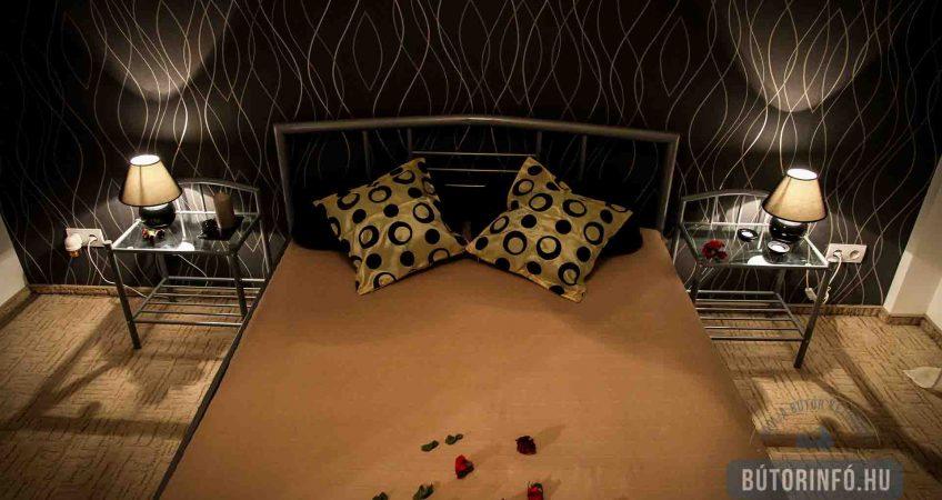 Optimális hállószobabútor